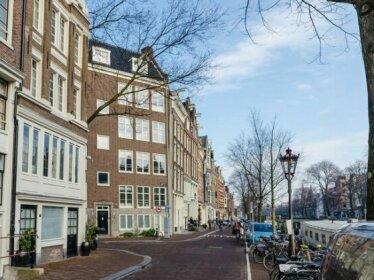 Apartment Le Jardin Amsterdam