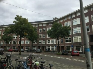 Apartment Sandra Amsterdam