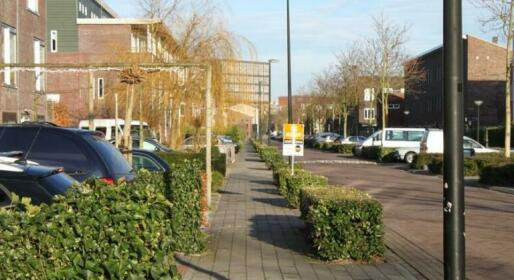 Apartment StayWell Amsterdam Free Parking