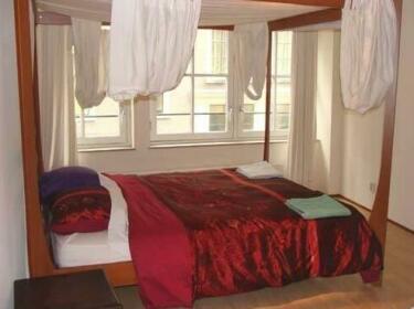 Apartment Zeedijk