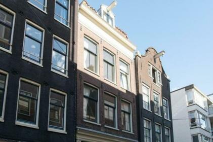 Artist House Amsterdam