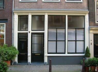 B&B Amsterdam 1780