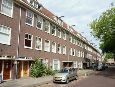 B&B Garden House Amsterdam