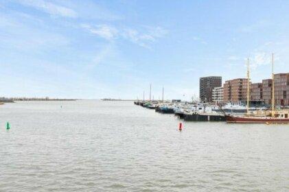 B&B Houseboat Amsterdam