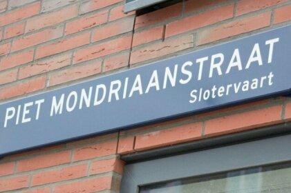 B&B Mondriaan