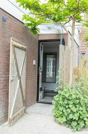 Bed & Bike Studio Amsterdam