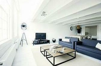BoCinQ Canal Residence