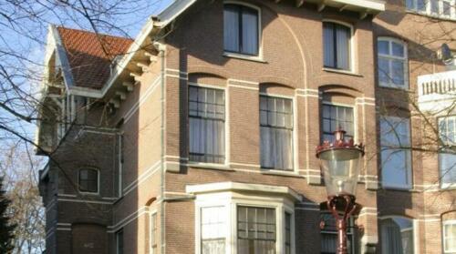 Borgmann Villa Hotel Amsterdam