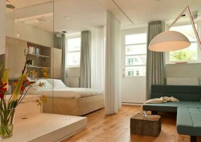 Branson Suite apartment Amsterdam