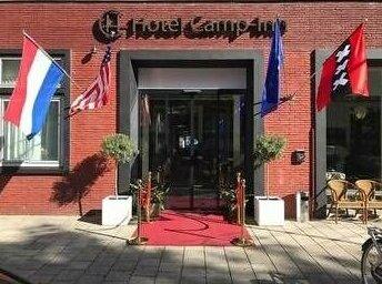 Camp Inn Hotel