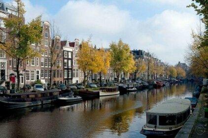 Canal Belt apartments - Rijksmuseum area