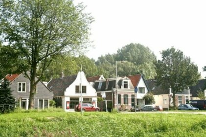 Canal View Apartment Nieuwendammerdijk en Buiksloterdijk Amsterdam