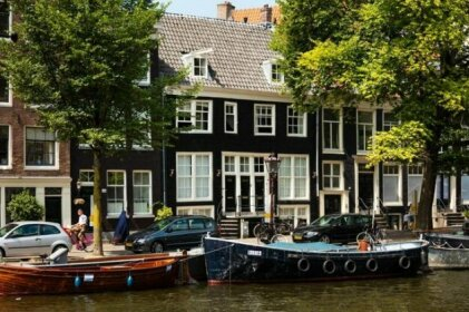 Canal Wow Suites Amsterdam