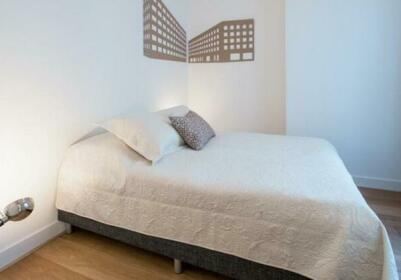 Central City Apartment Amsterdam