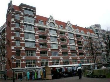 City Center Waterlooplein