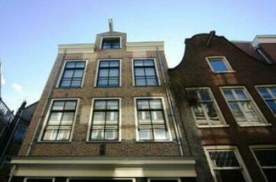 Claes Claesz Self Catering Apartment Amsterdam