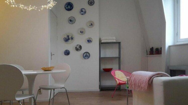 Comfortabele studio centrum Amsterdam- Photo2