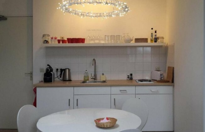 Comfortabele studio centrum Amsterdam- Photo3