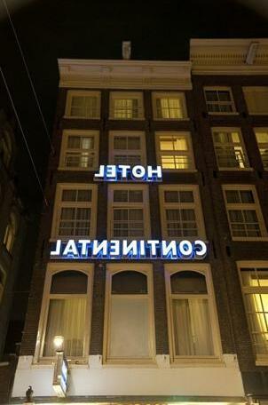 Continental Centre Hotel- Photo2
