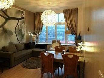 Eva Apartments Amsterdam