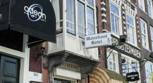 Flower Market Hotel Amsterdam