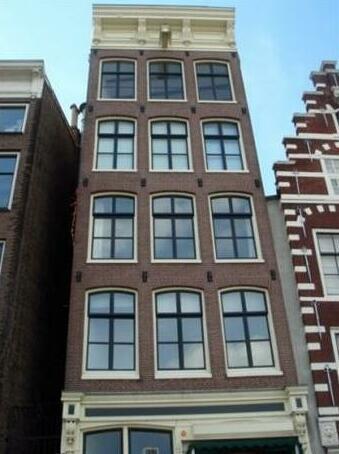 Flying Monkey Apartment Amsterdam