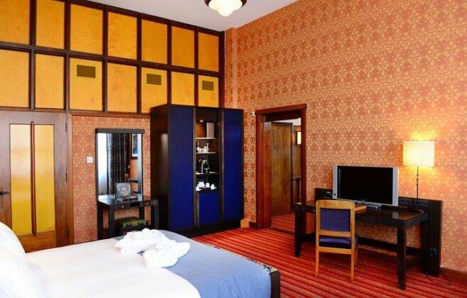 Grand Hotel Amrath Amsterdam- Photo2