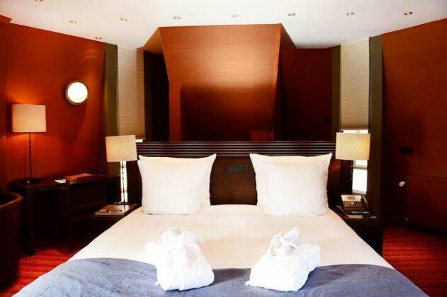 Grand Hotel Amrath Amsterdam- Photo5