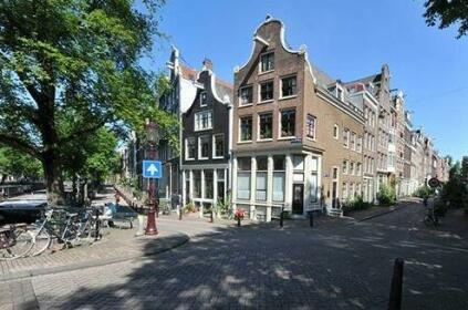 Haarlemmerstraat Penthouse