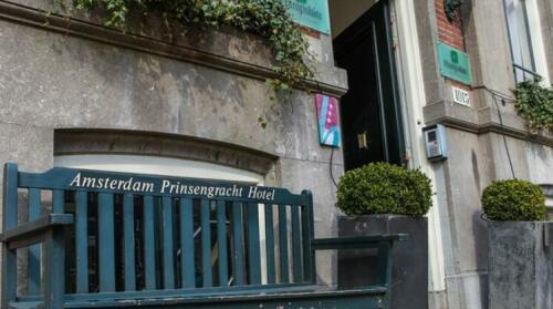 Hampshire Inn - Prinsengracht