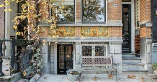 Herengracht Apartment Amsterdam