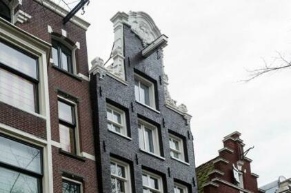 Herengracht Canal Apartment Amsterdam