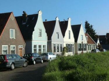 Holiday home Landelijk Amsterdam