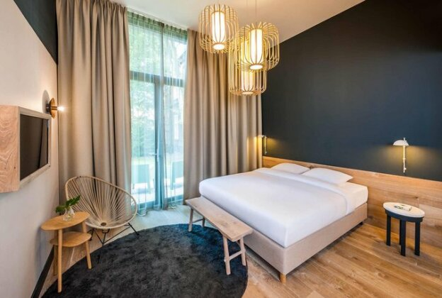 Hotel Arena Amsterdam - Photo3