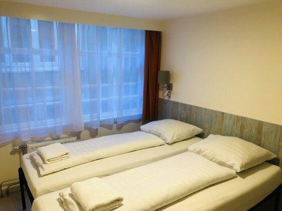 Hotel Damrak Inn- Photo4