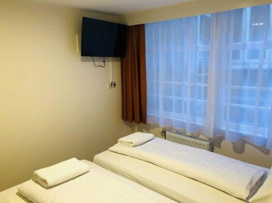 Hotel Damrak Inn- Photo5