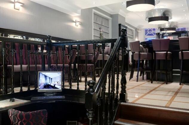 Hotel Luxer- Photo2