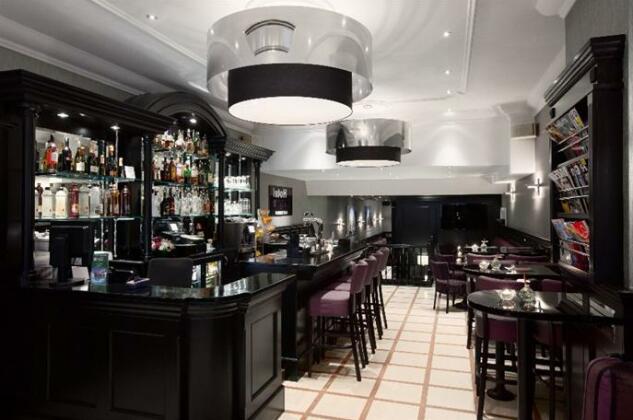 Hotel Luxer- Photo4