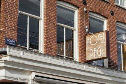 Hotel Pagi