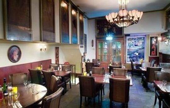 Hotel Prins Hendrik- Photo3