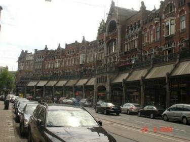 Hotel Sharm Amsterdam