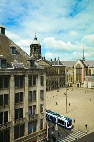 Hotel TwentySeven - Small Luxury Hotels of the World Amsterdam