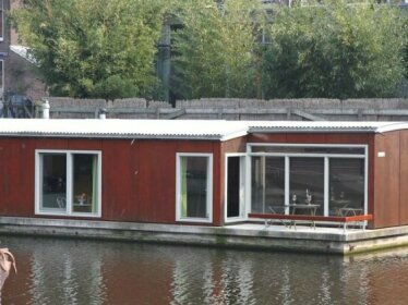 Houseboat Aquaview