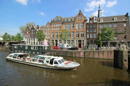 Huge 3 bedroom apartment in Jordaan near CS