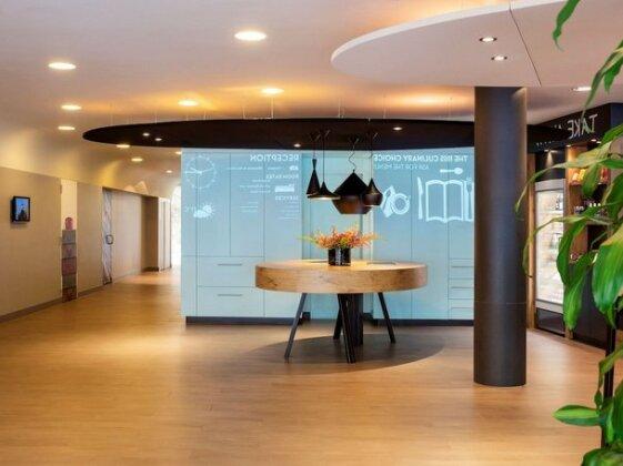 Ibis Amsterdam Centre Stopera- Photo4