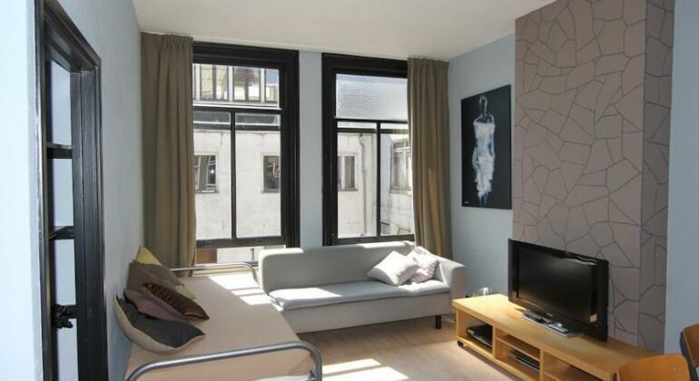 Jazz Apartments Amsterdam- Photo3