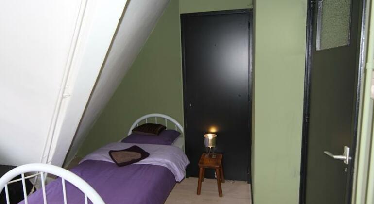Jazz Apartments Amsterdam- Photo4