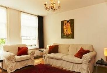 Jordaan- apartment Amsterdam