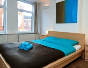 Jordaan Duplex apartment Amsterdam