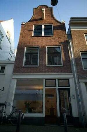 Jordaan Orange House Apartment